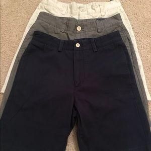 Vineyard Vines Men's [Lot Of 3] Club Shorts Sz 28